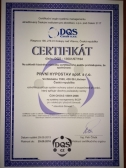 ISO 18001:2008